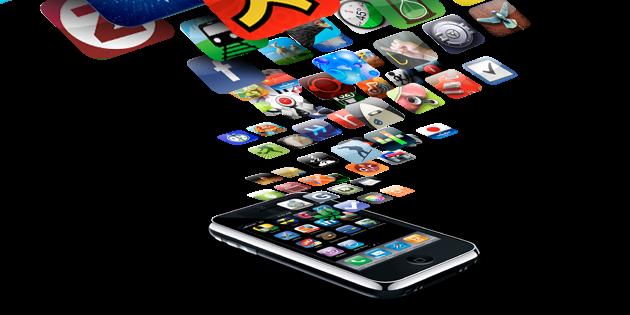 Ocho de cada diez usuarios utilizan las mismas apps en sus dispositivos