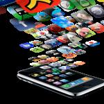 Los españoles descargamos tres apps de media al mes