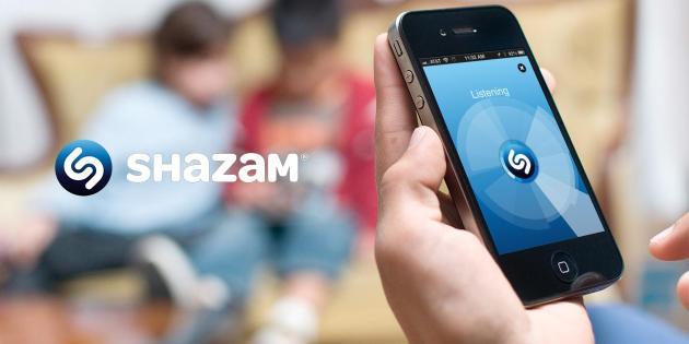 Las autoridades europeas cuestionan la compra de Shazam por Apple