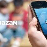 El nuevo diseño de Shazam convierte la app en una plataforma de contenidos