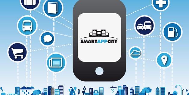 SmartAppCity, todos los servicios de tu ciudad en una sola aplicación