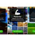 Telegram, el último rival de WhatsApp, suma cada día 200.000 nuevos usuarios en España
