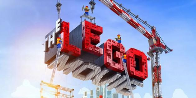 La LEGO Película continúa en tu móvil con su app para iPhone, iPad y Android