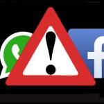 Bruselas da el sí al acuerdo entre WhatsApp y Facebook