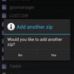 Cómo gestionar fácilmente el modo recovery desde una app