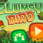 Flappy Wings y Clumsy Bird, los herederos de Flappy Bird
