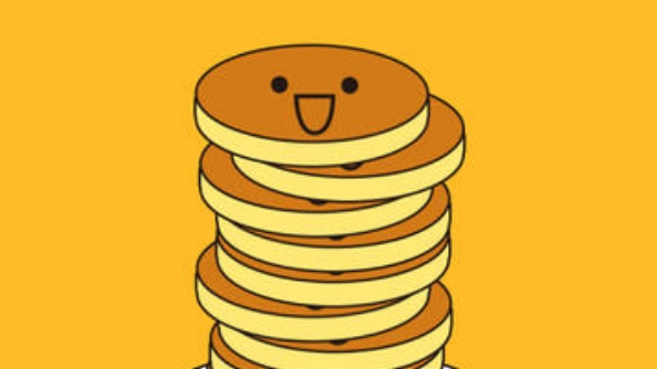 Pancake-Tower-app