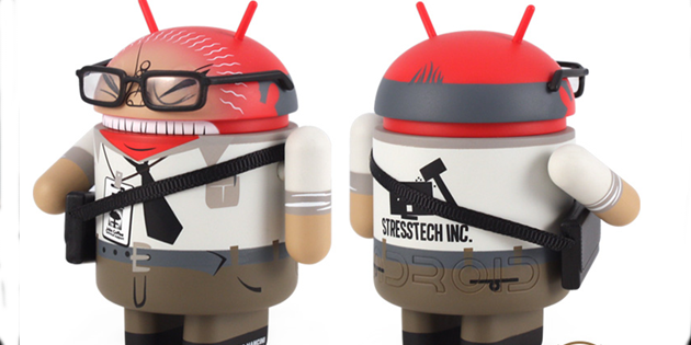 android-stress-tech