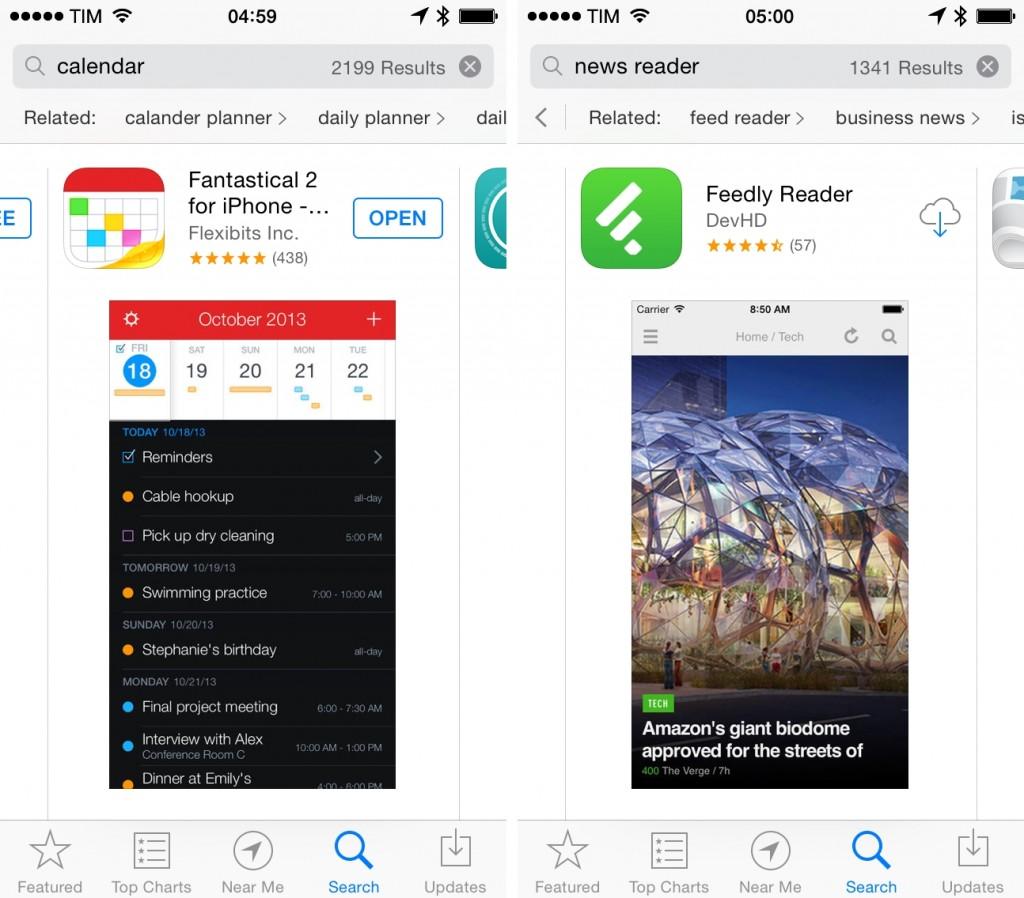 app-store-palabras-recomendacioned