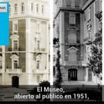 El museo Lázaro Galdiano, accesible gracias al proyecto Appside