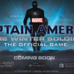 Las apps de la película Capitán América: El Soldado de Invierno rompen el hielo