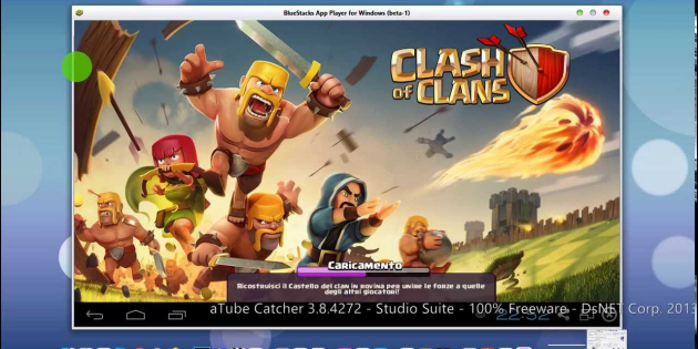 clash of clans mac