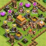 Video-tutorial: cómo empezar en Clash of Clans