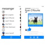 Facebook Messenger da el salto a Windows Phone