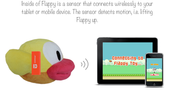 flappy-control