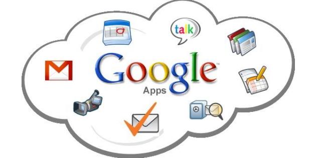 gapps google applications