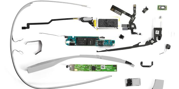 Madrid acogerá el mayor hackathon de desarrollo de apps para Google Glass