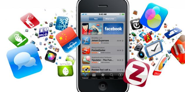 branding apps