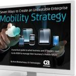 Herramientas para la gestión de la movilidad en las nuevas tecnologías