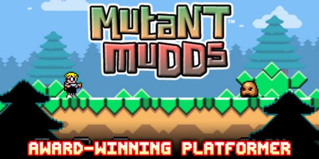 mutant mudds 1