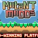 Análisis de Mutant Mudds para iPhone e iPad, otro juego retro que triunfa en la App Store