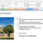 Microsoft lleva OneNote al escritorio y a las apps de terceros