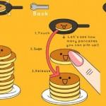 Pancake Tower, el juego de construcción para golosos