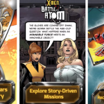 X-Men: Battle of the Atom manifiesta sus poderes en Android