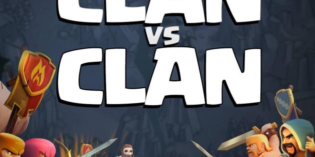 Clash of Clans: La nueva función de guerra de clanes ya está disponible