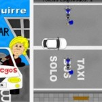 GTAguirre, el mobile game para sentirse como la Espe dándose a la fuga