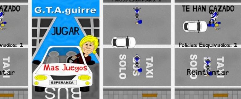 GTAguirre-app