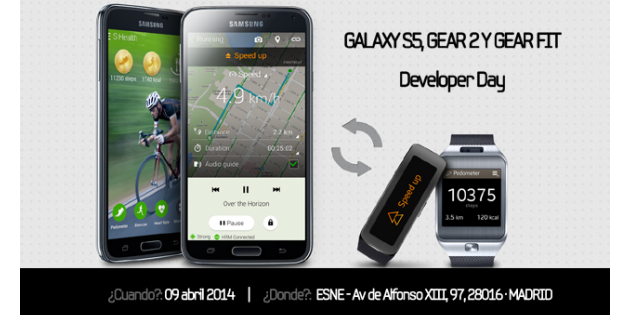 Gear Developers day