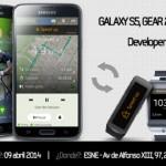Gear Developers Day, el primer evento sobre wearables para desarrolladores