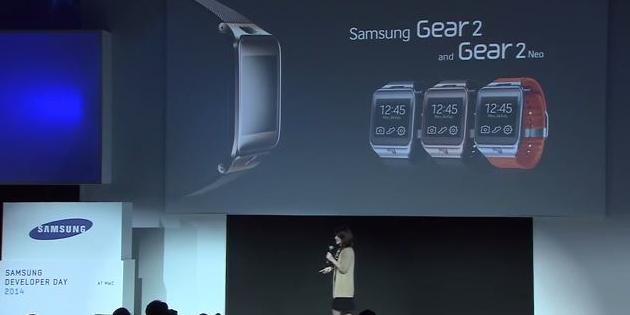 Sigue por streaming en este post el Gear Developers Day de Samsung