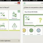 Personas que, una app para personas que conviven con el trastorno bipolar