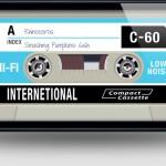 AirCassette te permite dar una segunda oportunidad a las cintas de música