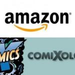 Amazon sustituye la app de ComiXology por una nueva que no permite compras
