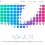 Apple pone fecha a su WWDC 2014