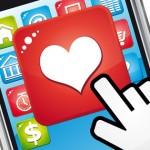 Más de la mitad de los jóvenes españoles ya usan apps para ligar