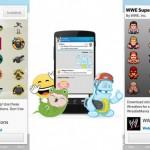 Blackberry Messenger estrena stickers y soporte para enviar archivos de gran tamaño