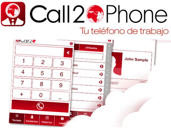call2world-aplicacion