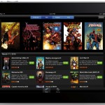 Amazon se hace con la plataforma de comics digitales ComiXology