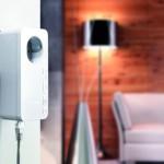 devolo impulsa un hogar inteligente con todo conectado… y enchufado