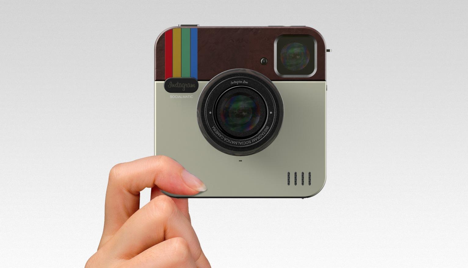 instagram-camara