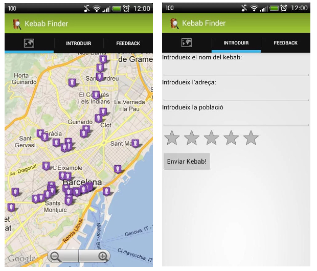 kebab-finder-android