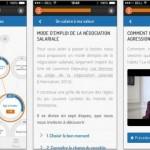 Francia lanza una app para luchar por los derechos de las mujeres
