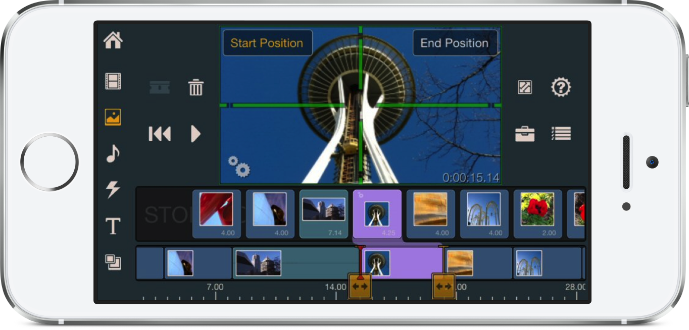 Corel lleva su Pinnacle Studio al iPhone : Applicantes – Información ...