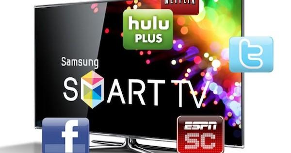 Samsung deja de vender aplicaciones para Smart TV