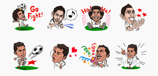 stickers-real-madrid