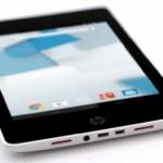 HP Slate8 Pro, una tableta pensada para el entretenimiento